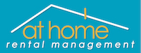 At Home Rental Management Logo